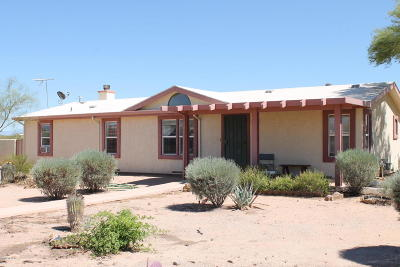 Manufactured Home For Sale: 5934 E Grayhawk Ranch Road