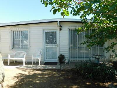 Pima County Single Family Home For Sale: 4341 E 31st Street