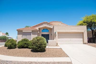 Pima County, Pinal County Single Family Home For Sale: 180 N Elster Drive E