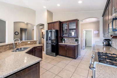 Marana Single Family Home For Sale: 3639 W Tailspin Place