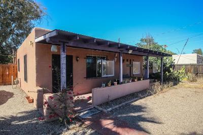 Single Family Home For Sale: 3843 E Monte Vista Drive