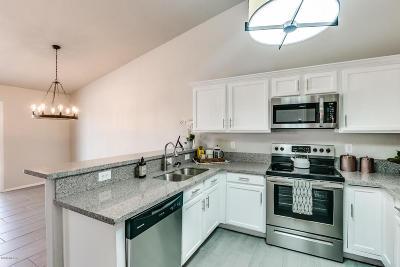 Pima County, Pinal County Single Family Home For Sale: 10263 E Buffaloberry Loop