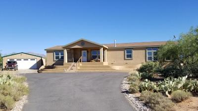 Vail AZ Manufactured Home For Sale: $230,000