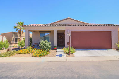 Sahuarita Single Family Home For Sale: 1147 W Calle De Sotelo