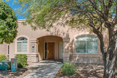 Green Valley Townhouse For Sale: 4733 S Tropicana Drive