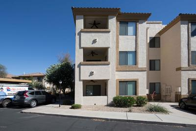 Tucson Condo For Sale: 2550 E River Road #16203