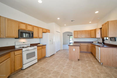 Marana Single Family Home For Sale: 35123 S Coyotes Lane