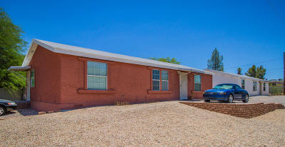 Pima County Manufactured Home For Sale: 300 E Elm Street