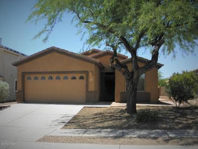 Single Family Home For Sale: 565 W Calle Cajeta