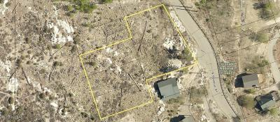 Mt. Lemmon Residential Lots & Land For Sale: 12897 N Phoenix Avenue N #8