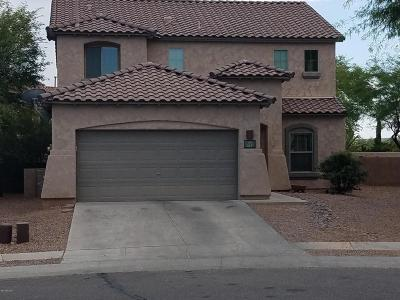 Pima County, Pinal County Single Family Home For Sale: 143 W Calle Sauco