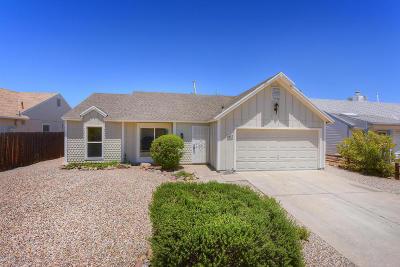 Pima County, Pinal County Single Family Home For Sale: 4657 Breckinridge Drive E