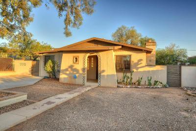 Single Family Home For Sale: 534 E Lee Street