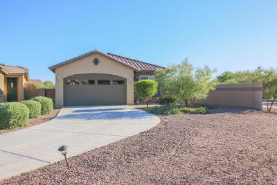 Single Family Home For Sale: 13525 N Vistoso Reserve Place