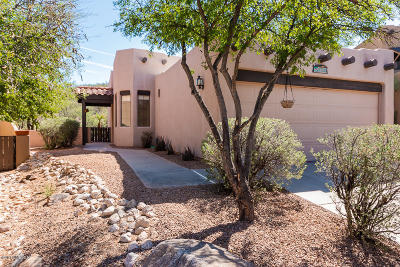 Tucson Single Family Home For Sale: 1755 E Deer Hollow Loop