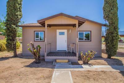Tucson Single Family Home For Sale: 16446 N Avenida Del Oro
