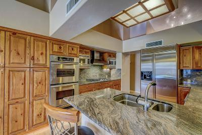 Tucson Single Family Home For Sale: 2431 N Amberwood Drive