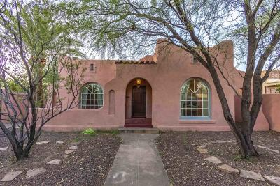 Single Family Home For Sale: 2703 E 6th Street