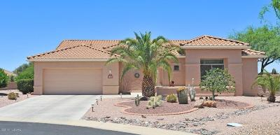 Green Valley AZ Single Family Home For Sale: $389,900