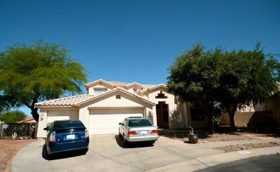 Single Family Home For Sale: 6860 W Kern Drive