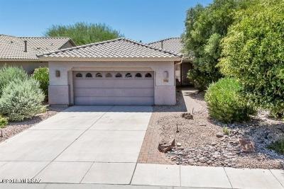 Quail Creek (1-306) Single Family Home For Sale: 949 N Cowboy Canyon Drive