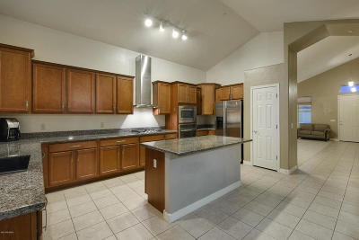 Tucson Single Family Home For Sale: 9923 N Niobrara Way