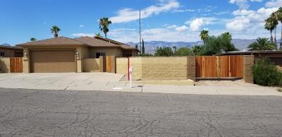 Single Family Home For Sale: 9035 E Calle Kuehn