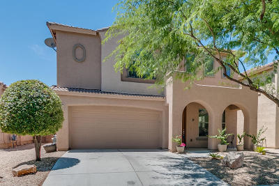 Vail Single Family Home For Sale: 12542 E Red Canyon Place