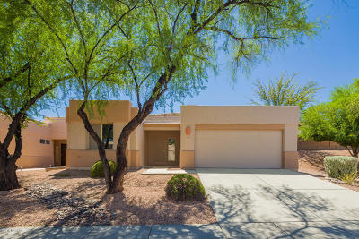 Single Family Home For Sale: 7430 E Calle Perpetuo