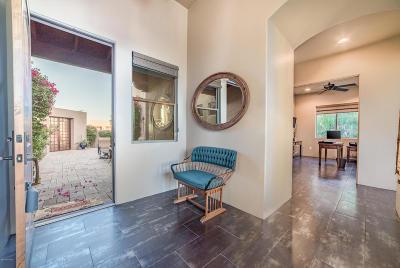 Marana Single Family Home For Sale: 12561 N Fallen Shadows Drive
