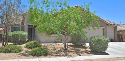 Single Family Home For Sale: 6889 W Seahawk Way
