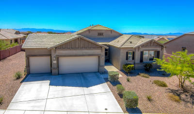 Vail Single Family Home For Sale: 9455 E Adriana Way