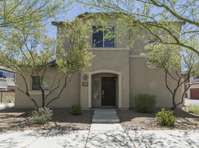 Single Family Home For Sale: 5765 S Ladyslipper Place