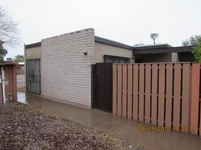 Tucson Condo For Sale: 3202 N Cherry Avenue