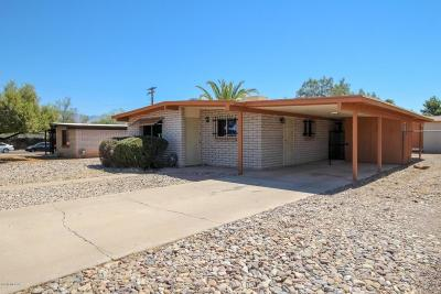 Single Family Home For Sale: 970 N Catalina Avenue