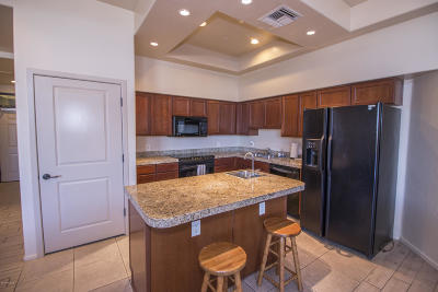Pima County Condo For Sale: 446 N Campbell Avenue #1204