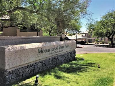 Tucson Condo Active Contingent: 101 S Players Club Drive #20103