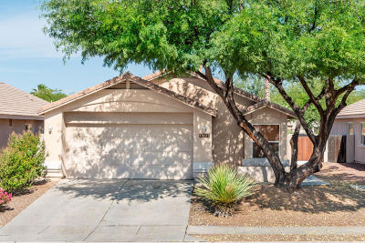 Oro Valley Single Family Home For Sale: 13237 N Mortar Pestle Court