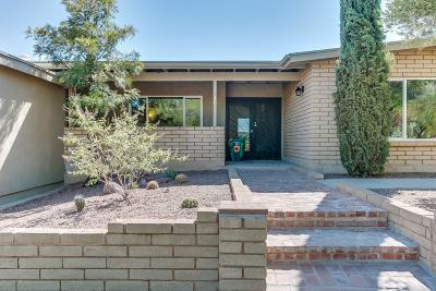 Single Family Home For Sale: 4025 N Via Tranquilo