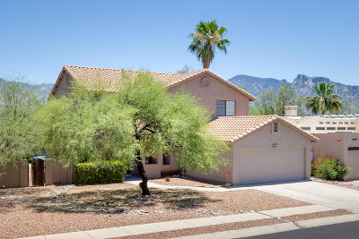 Single Family Home For Sale: 12710 N Bandanna Way
