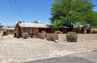 Single Family Home For Sale: 2831 E Edison Street