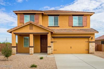 Marana Single Family Home For Sale: 11676 W Vanderbilt Farms Way
