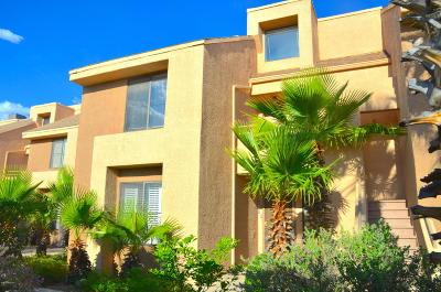 Tucson Condo For Sale: 5675 N Camino Esplendora #5128