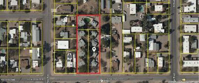 Tucson Residential Income For Sale: 3619 E Fairmount Street