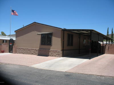 Tucson AZ Manufactured Home For Sale: $239,900