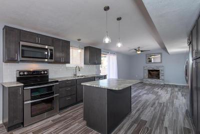 Tucson Single Family Home For Sale: 3251 W Liberty Tree Lane