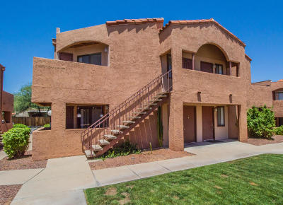 Tucson Condo For Sale: 1745 E Glenn Street #228