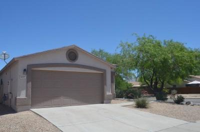 Single Family Home For Sale: 10071 E Arizona Sunset Avenue