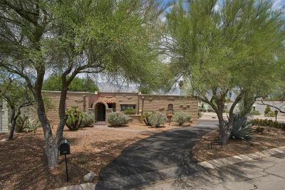 Tucson AZ Townhouse For Sale: $319,000