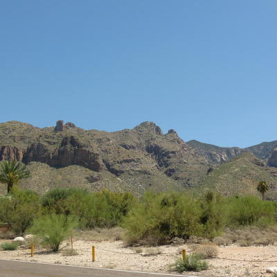 Tucson Residential Lots & Land For Sale: 7131 N Chimney Rock Place #132